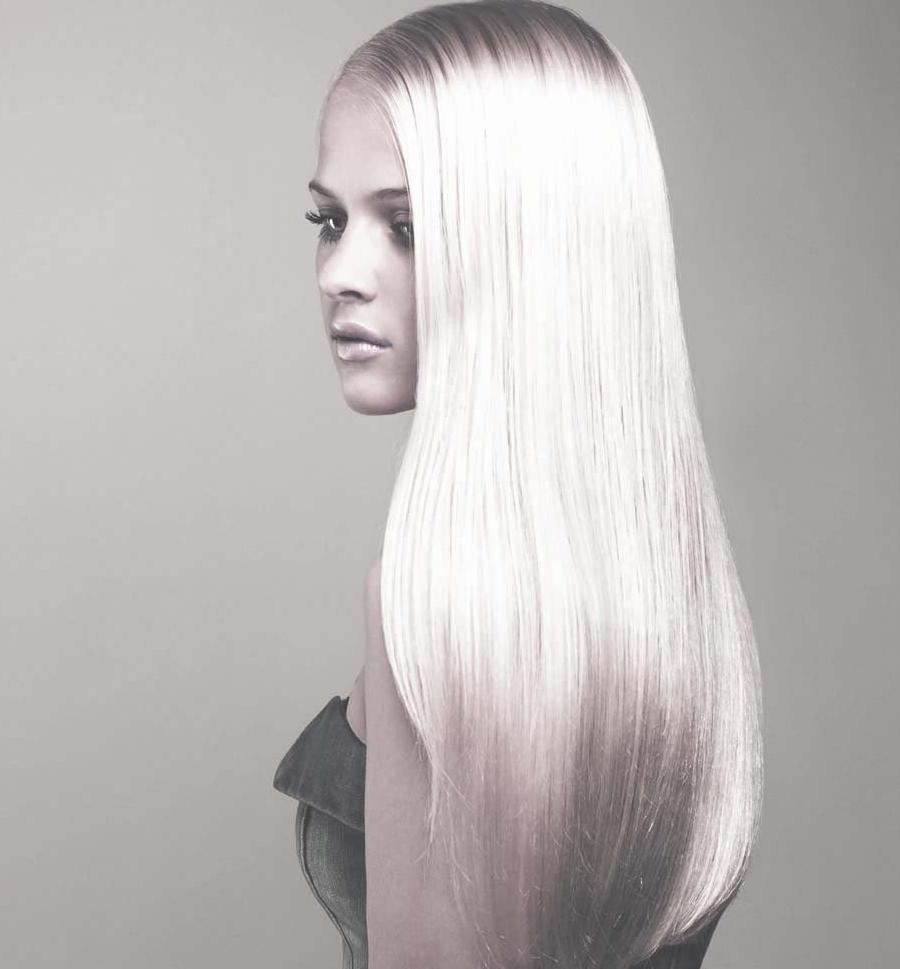 como platinar cabelos passo a passo tonalizar