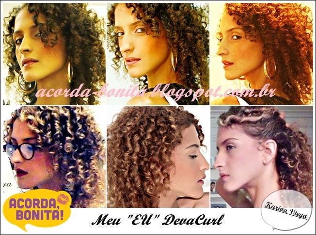 Ritual Deva Curl 3 steps eu