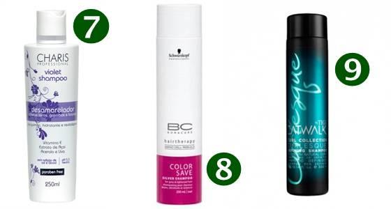 Os 10 Melhores Shampoos sem Sulfatos 7 a 8