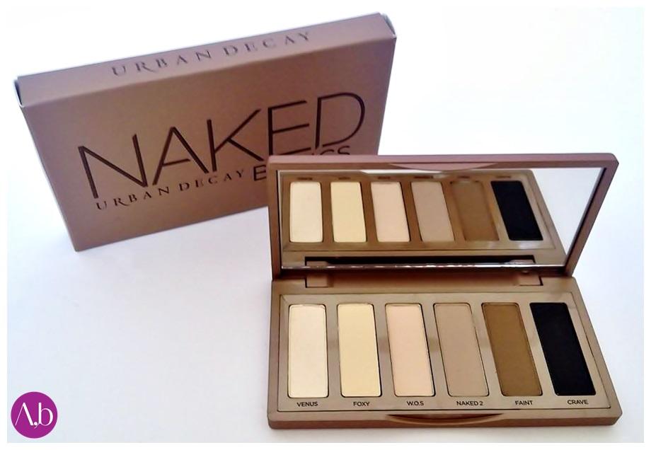 Naked Cherry Eyeshadow Palette - Eyeshadow Palette | Urban