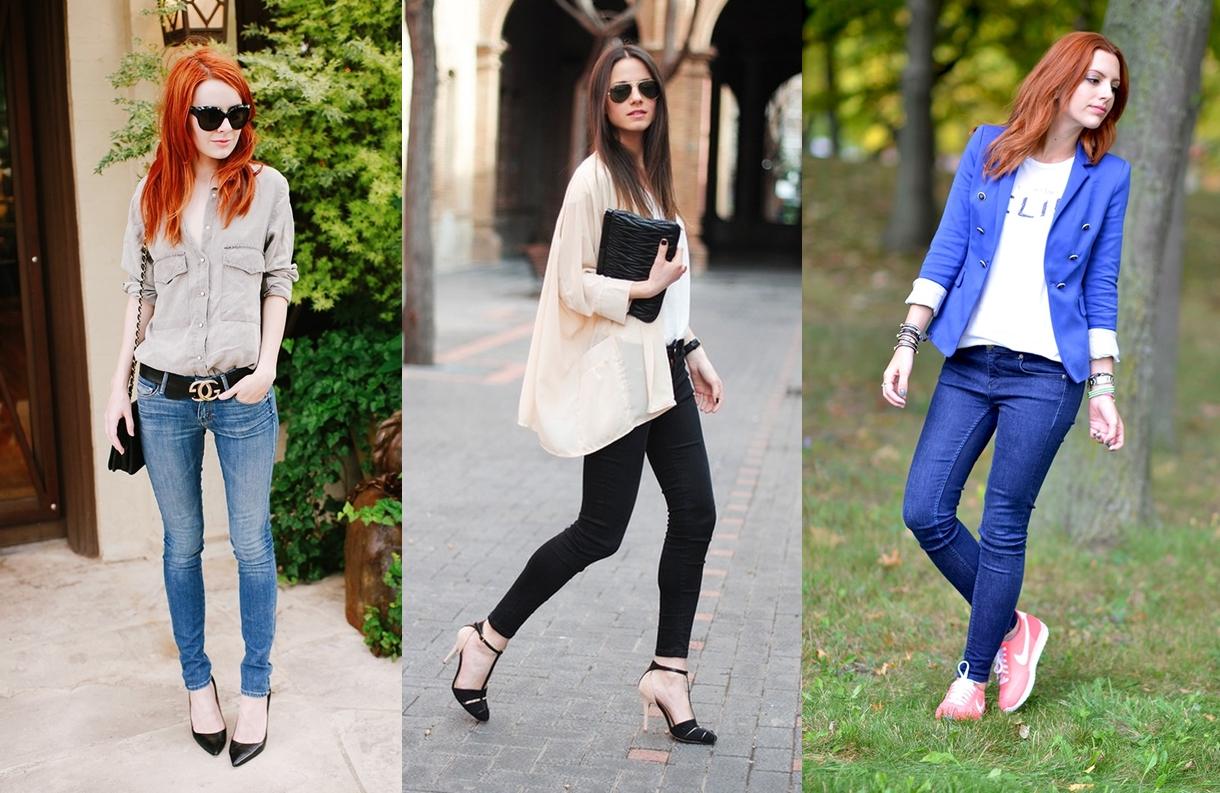 Como vestir-se de maneira básica e confortável sem perder o glamour