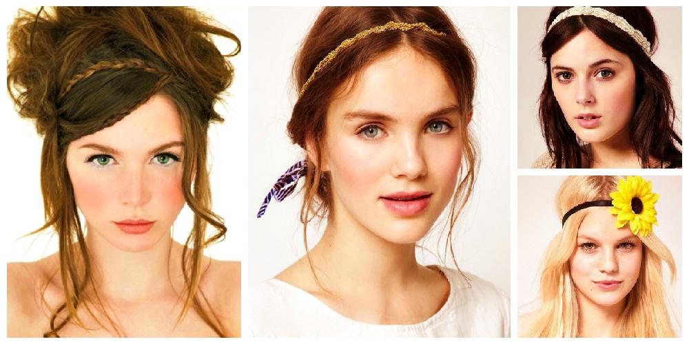 Estilo Girly, moda Girlie, primavera verão 2014 Cabelos e Maquiagem