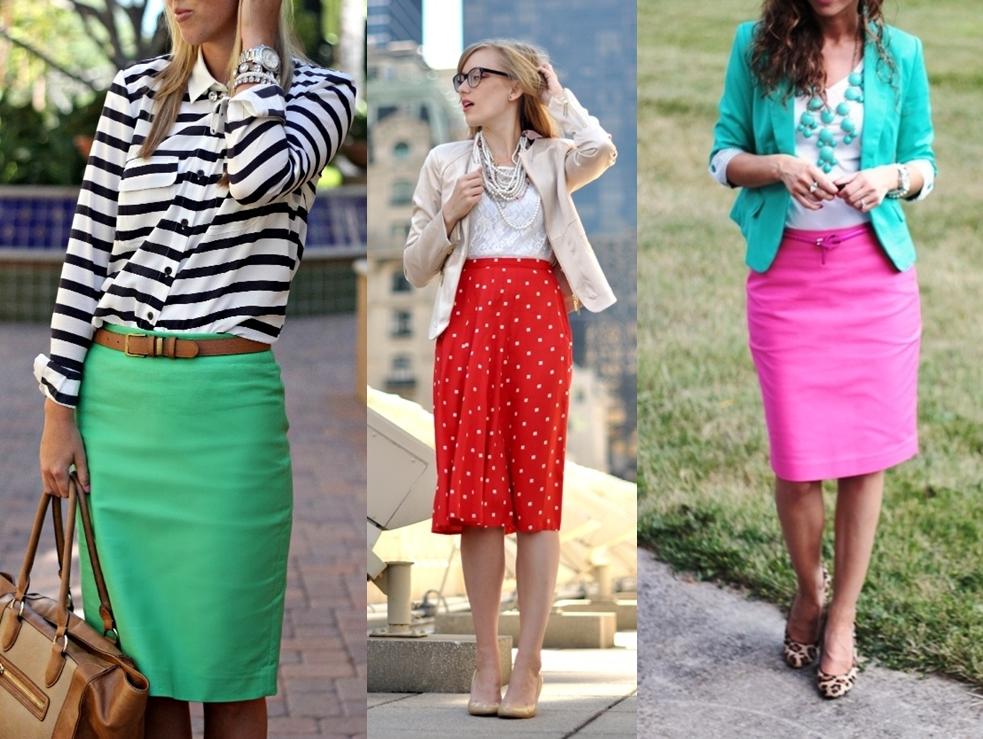 truque de moda combinar cores estampas