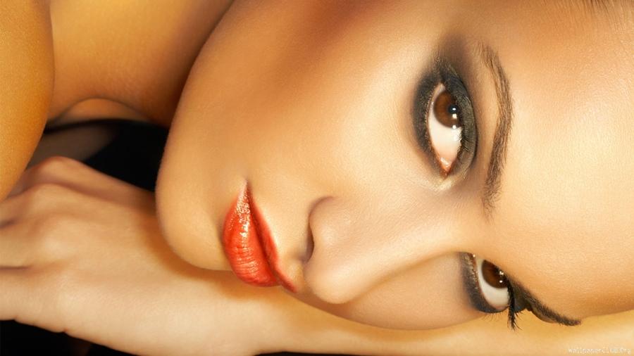 Curso Gratuito de Automaquiagem Online maquiagem facial