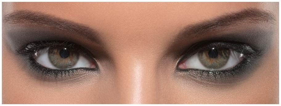 Curso Gratuito de Automaquiagem Online olhos maquiagem