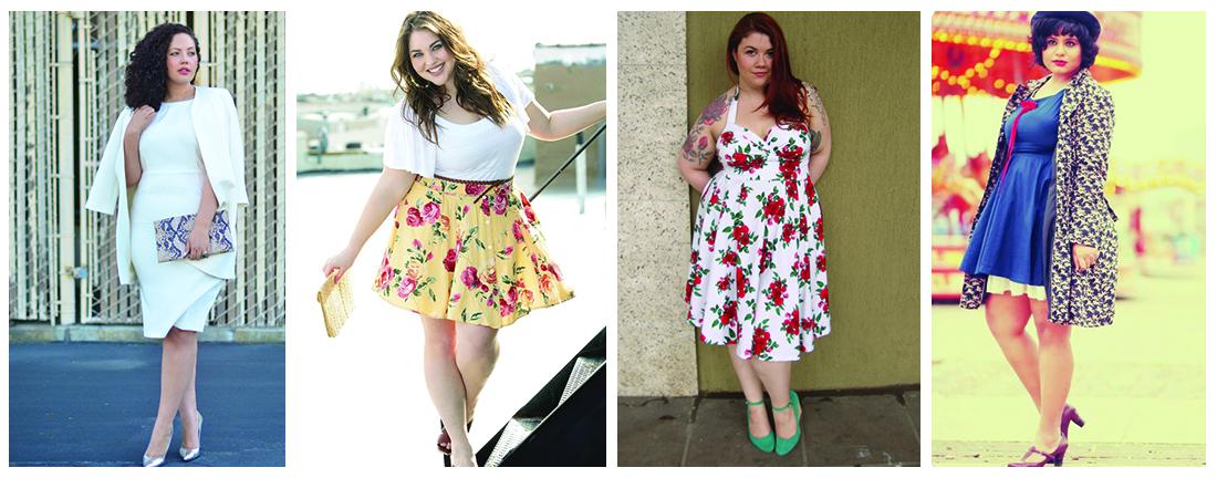 os melhores blogs de moda e as melhores lojas online roupa plus size 2