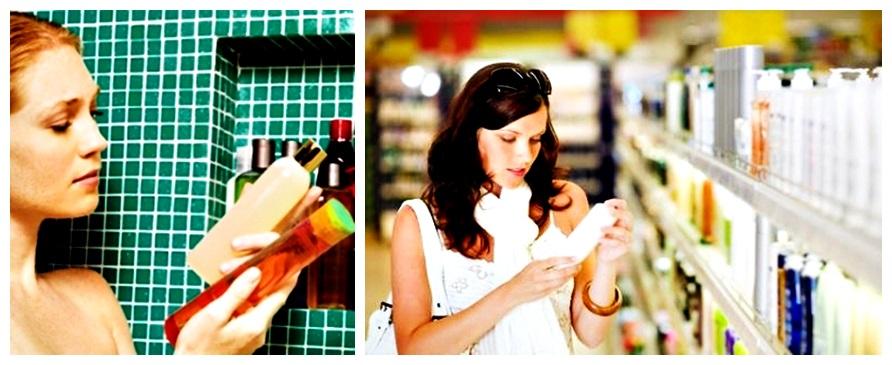 Shampoos sem sulfatos, silicones, no poo e low poo