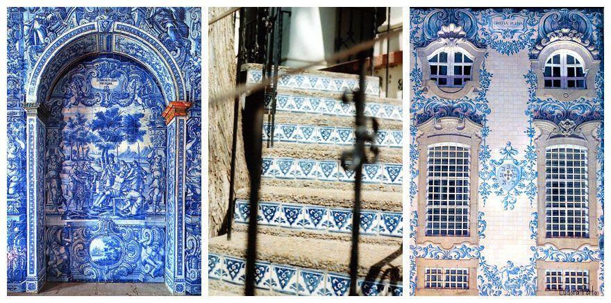 Porcelain print acompanhe a hist ria e saiba como usar for Azulejos historia