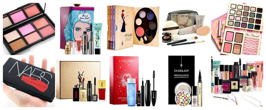 os melhores produtos de maquiagem do ano 2013
