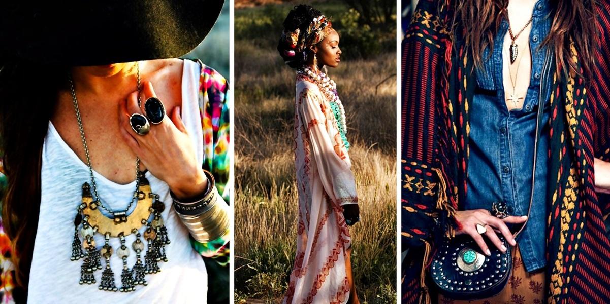 Alerta de tendência Estilo Gypsy – o Cigano contemporâneo banner