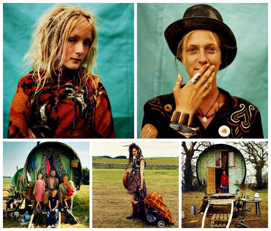 Alerta de tendência Estilo Gypsy – o Cigano contemporâneo moda