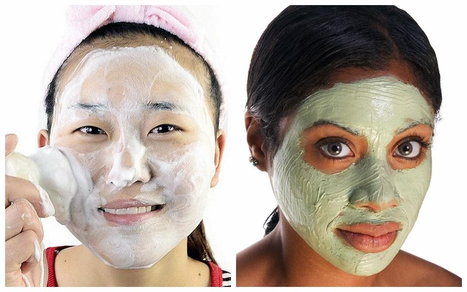 bfc1c3029 Rosto de Bonita Como começar a cuidar da pele cuidados faciais