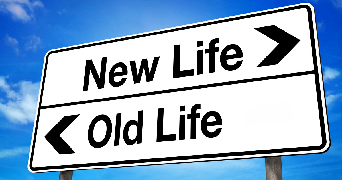Como (re) começar um novo ano – Dicas que realmente funcionam vida nova
