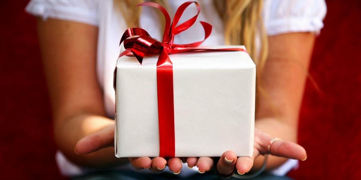 Sugestões de presentes para todos os bolsos