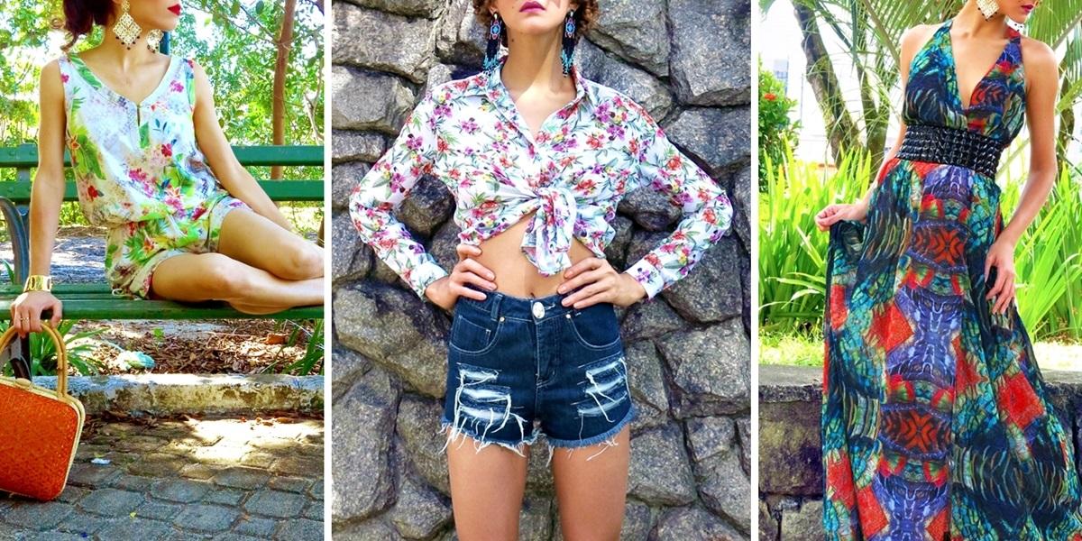 Elegância no Verão - Como vestir-se bem em dias de calor verão 2015 banner
