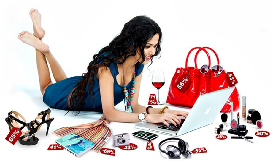 a8ac391c95e Ganhe dinheiro vendendo roupas e acessórios usados pela internet