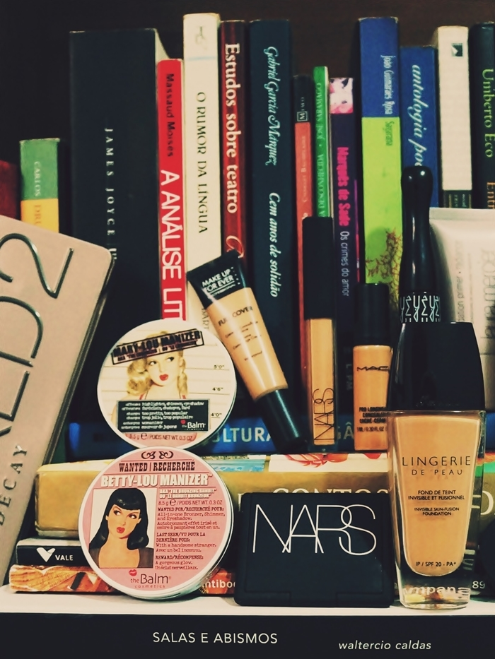 Como comprar maquiagem importada Nars The Balm  Guerlain