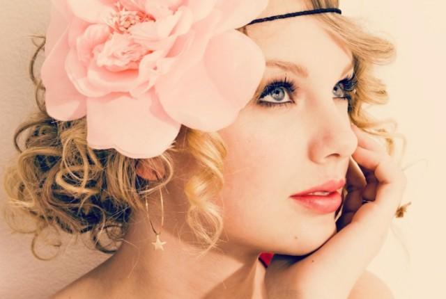 Estilo Romântico Inspiração Taylor Swift
