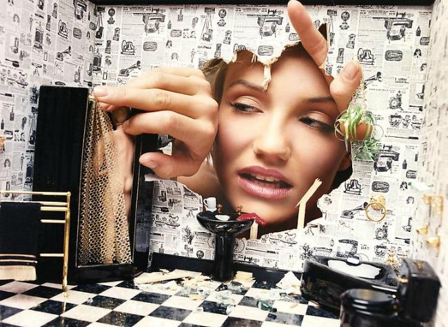 Melhores Fotógrafos de moda - David LaChapelle