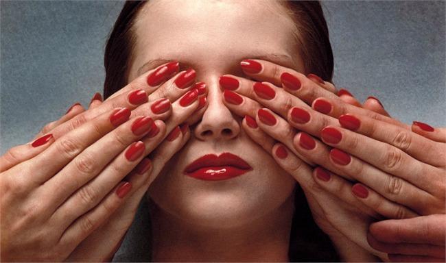 Melhores Fotógrafos de moda - Guy Bourdin
