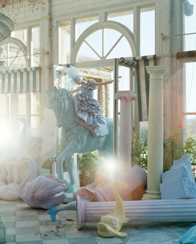 Melhores Fotógrafos de moda - Tim Walker