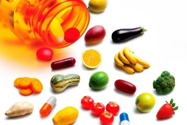 Suplementos Alimentares O que são, quais, como quando tomar