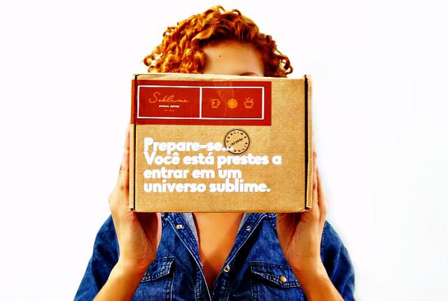 Ritual Box Sublime Rituais Detox