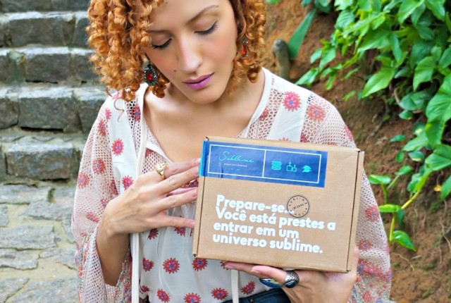 Ritual Box Spa Moment para peles oleosas
