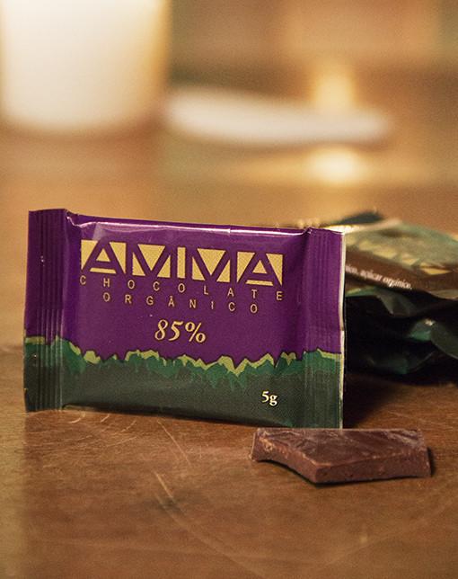 Ritual Chega Mais Ritual Box Sublime Rituais de Bem Estar chocolate
