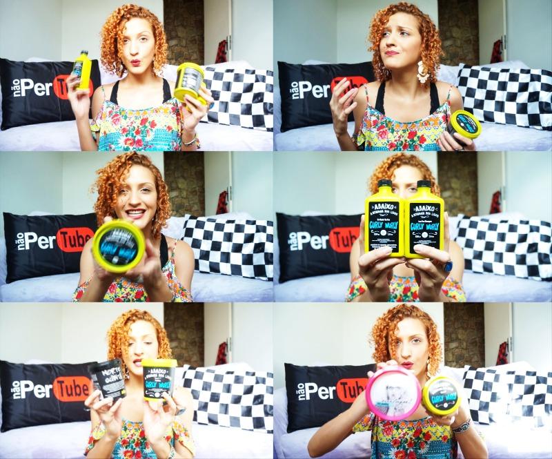 Nova versão Curly Wurly Lola Cosmetics Resenha, vídeo e comparações Pudding Curly Wurly versus Milagre Diet, Milagre Clássico, e Creoula Qual escolher