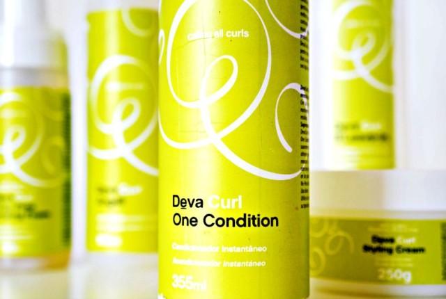 Resenha One Condition Deva Curl – TUDO (ou quase) que você gostaria de saber