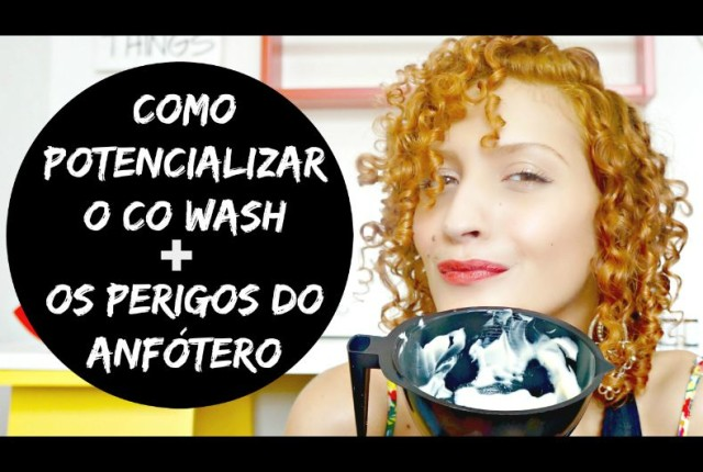 Como potencializar o Co-Wash de forma natural DEST