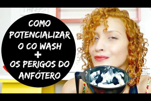 Como potencializar o Co-Wash de forma natural DEST