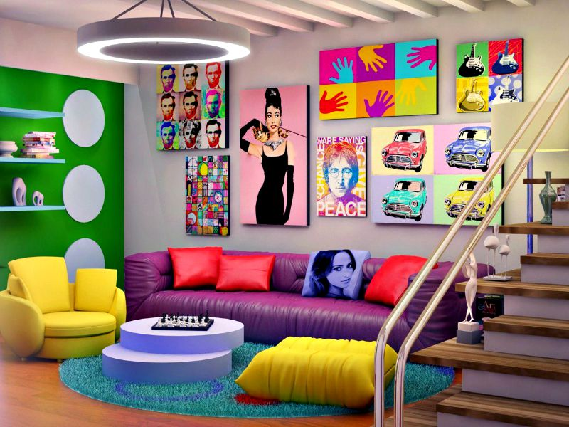 5 dicas de decora o barata e bonita para leigos - Amueblar casa barato ...