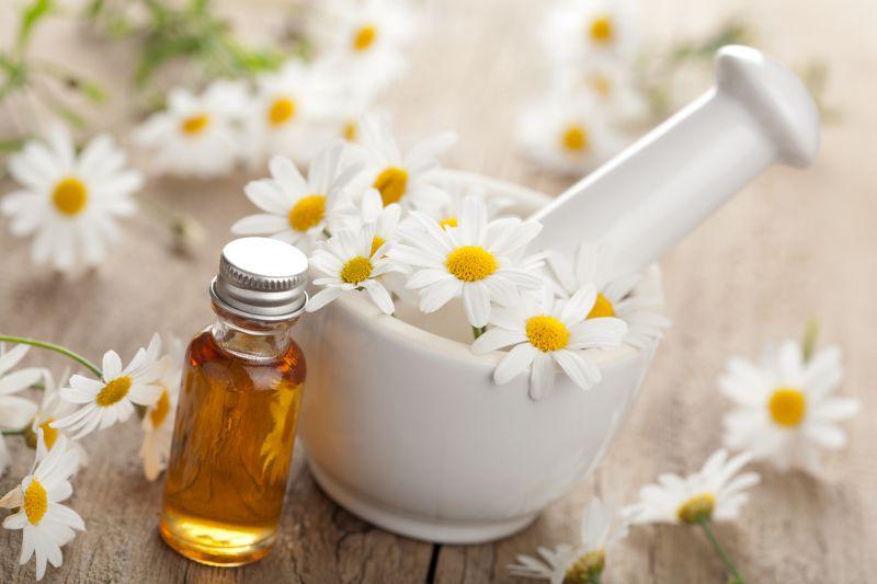 Por que usar cosméticos orgânicos Benefícios