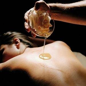10 maneiras Como usar o óleo de coco massagem