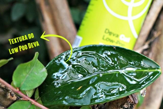 Low Poo Deva Curl Melhor shampoo sem sulfato