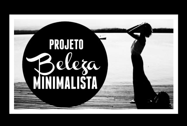 Projeto Beleza Minimalista