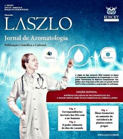 Jornal de Aromatologia