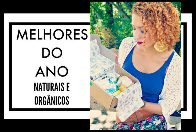 melhores cosméticos do ano naturais e orgânicos