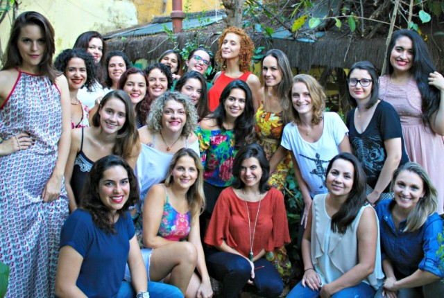 Workshop de Slow Beauty – Cosméticos Naturais e Consumo Consciente