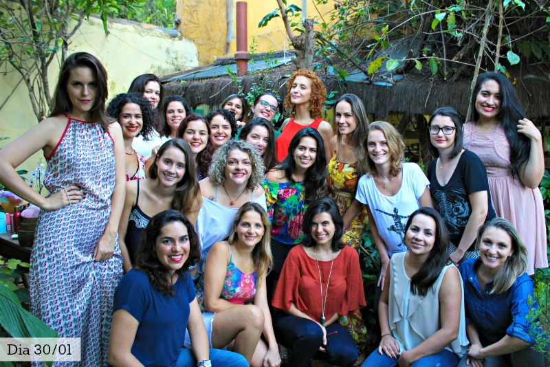 Workshop de Slow Beauty tuma 30-01
