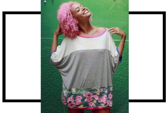 Moda Sustentável Gabriela Mazepa é um exemplo de Upcycling
