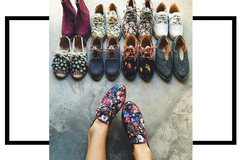 Moda Sustentável Insecta Shoes Sapatos veganos