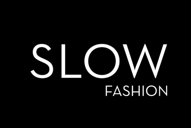 Slow Fashion MOVIMENTO