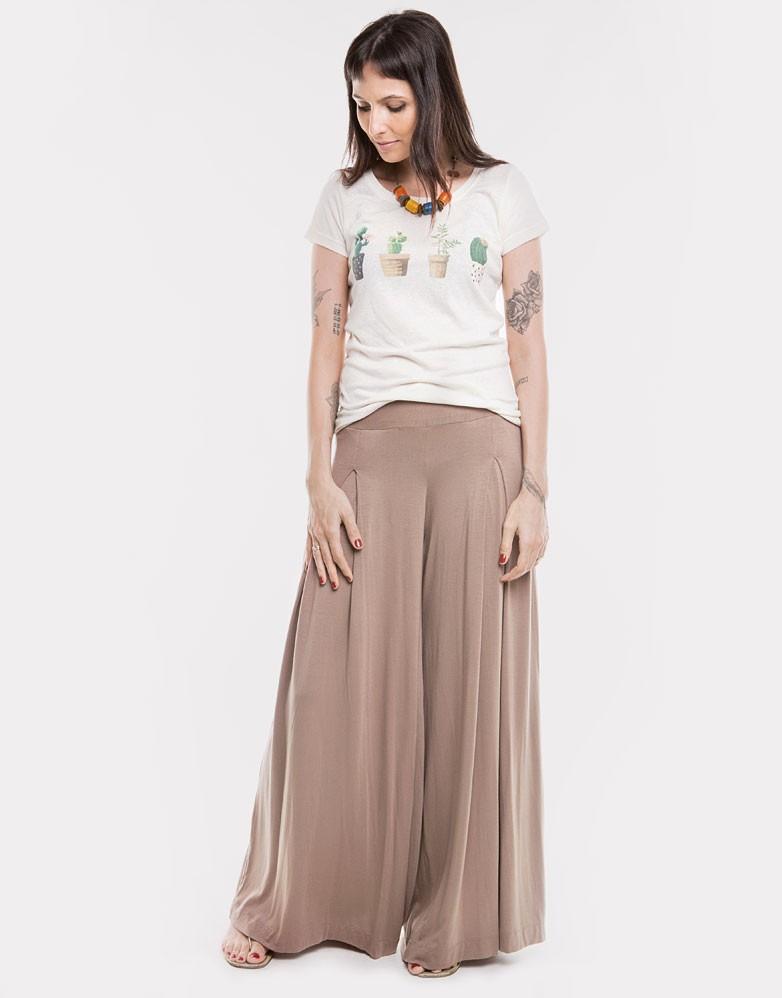 Tie calça pantalona baobá