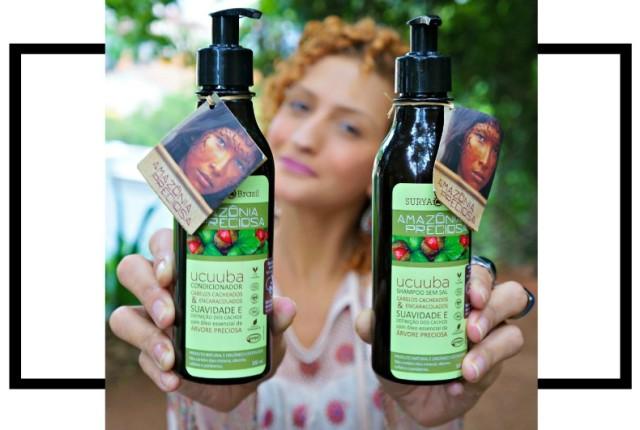 Melhores cosméticos naturais, orgânicos e veganos para cabelos