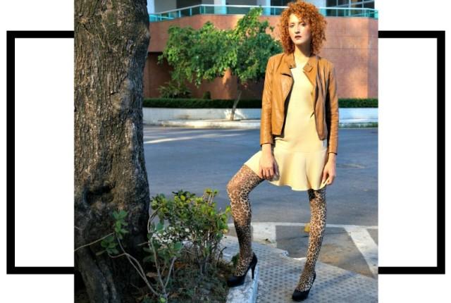 1001 Formas de Usar Vestido Nude Básico looks outono inverno destaque