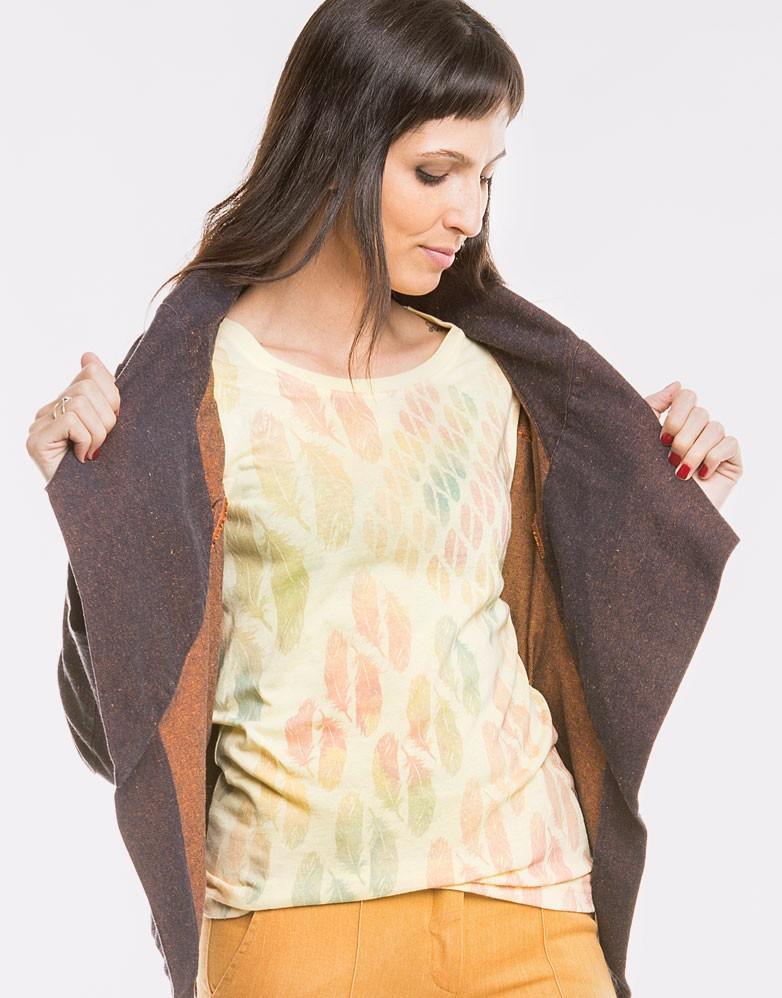 Tiê Moda Sustentável Como escolher roupas ecológicas para Inverno