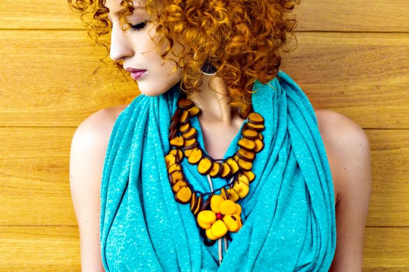 Tiê Moda Sustentável Como escolher roupas ecológicas para Inverno KARINA VIEGA